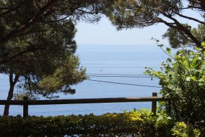 Large luxury seafront home in green oasis, Sant Feliu de Guixols, Costa Brava