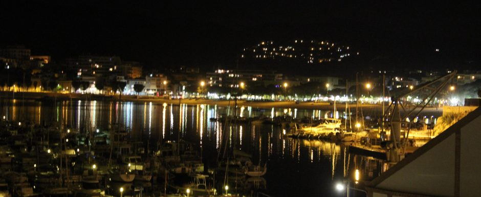 Restaurants in Sant Feliu de Guixols - Club Nautic